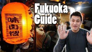 Japan Guide To Fukuoka Prefecture