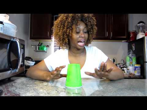 The Cup Song ... GloZell