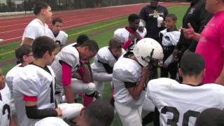 White Plains Tigers Year End Video 2014