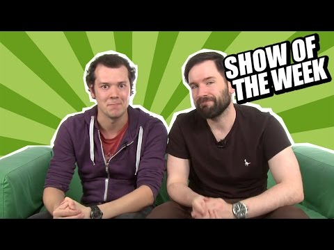 Show of the Week: So You Think You Know Tomb Raider?