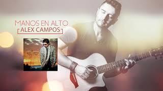 Manos en alto (Lenguaje de amor) - Alex Campos | Audio Oficial