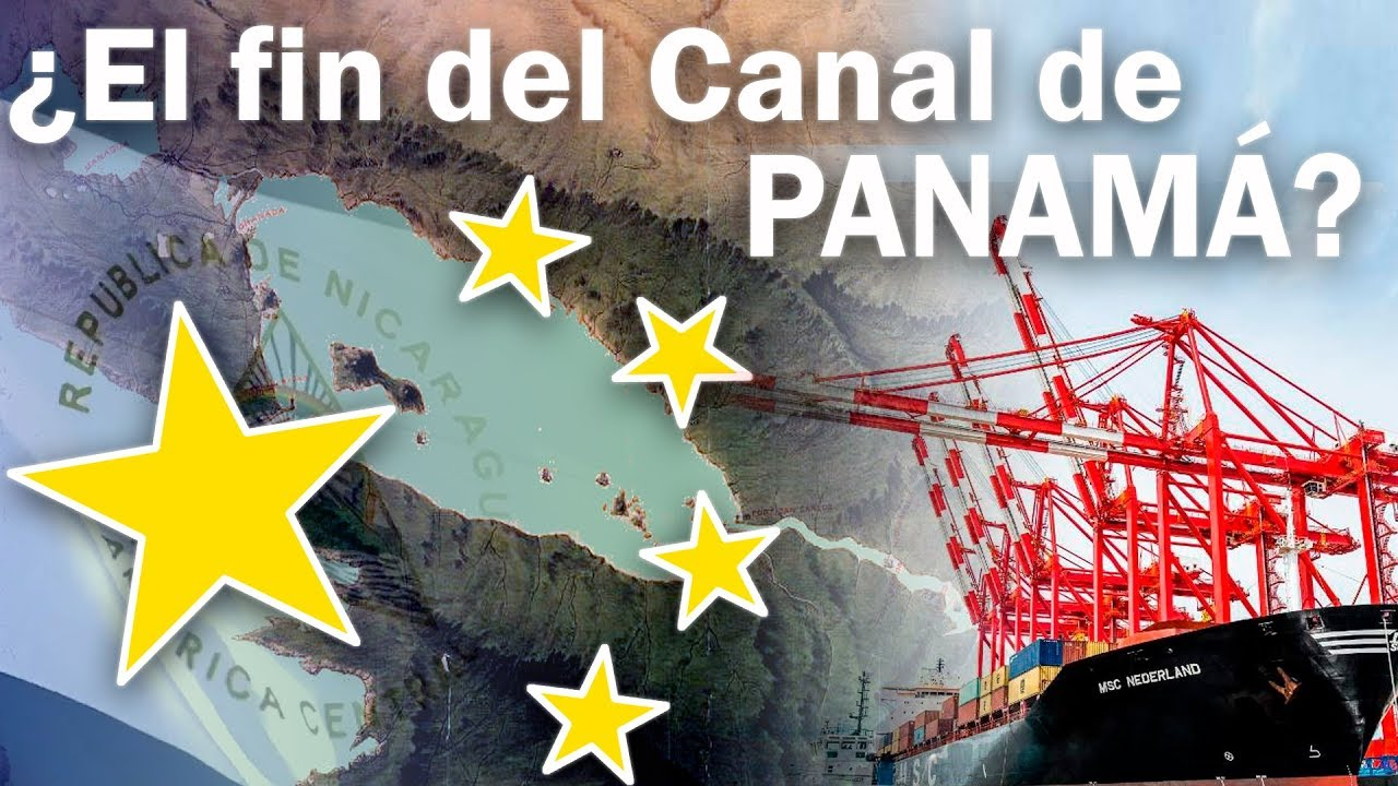 Canal de Nicaragua: ¿ Una gran ESTAFA Internacional?