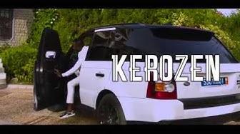 DJ KEROZEN - LE TEMPS (OFFICIAL VIDEO)