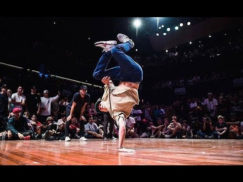 bboy thesis trailer 2011