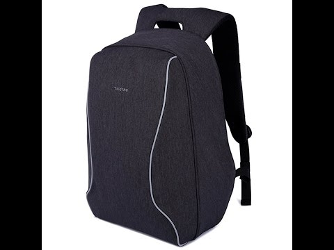 Kopack Anti-Theft Travel Backpack - Review