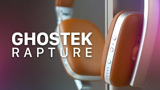 Ghostek Rapture headphones bring expensive sound at affordable price | Review
