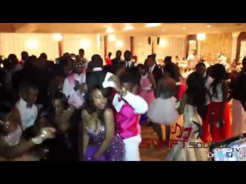 Boys and Girls High School Prom 2013 - DJ FIASCO
