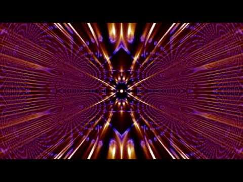 DNA Sacred Geometry 528 Solfeggio Pulse - Internal Fire/Eternal Fire (Repair/Heal DNA/Cells)