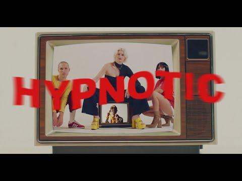 Смотреть клип Dead Sara - Hypnotic