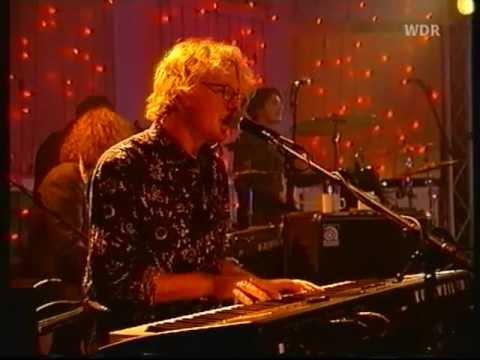 R.E.M. - Up Promo Tour Rockpalast, Hamburg, 02.11.1998