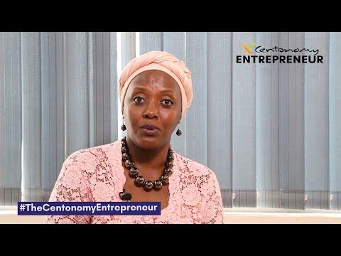 Know Your 'Why' As An Entrepreneur ~ Florence Kamandu #CentonomyEntrepreneur #GrowYourBusiness