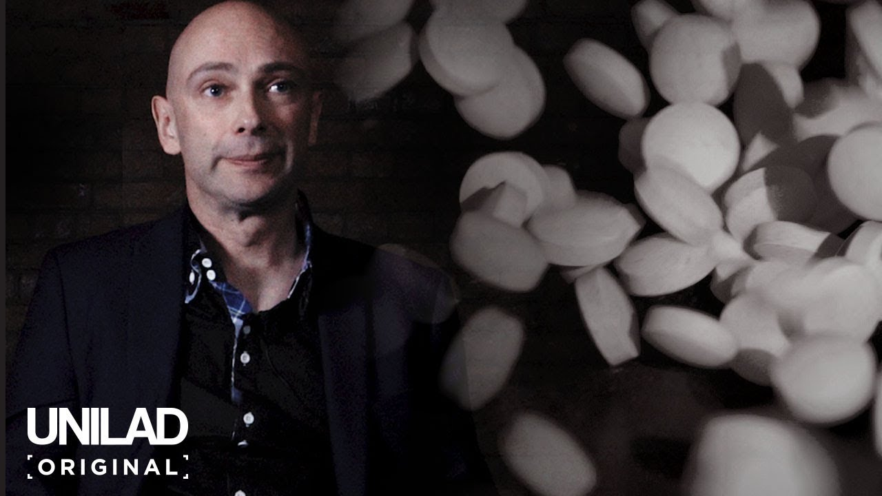 The Unbelievable Story Of An Ecstasy Kingpin | UNILAD Original Documentary