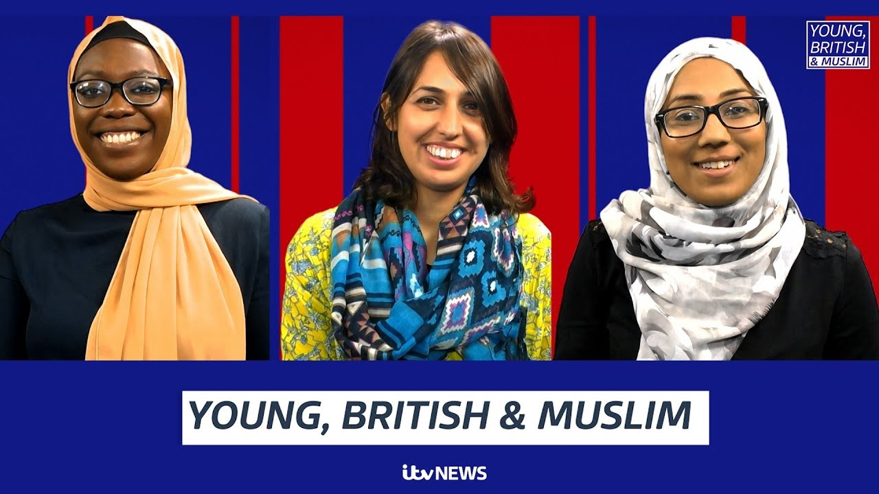 what-challenges-do-young-british-muslim-women-face-itv-news