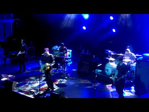 Jimmy Eat World - Invented - Live at O2 Academy Birmingham mp3