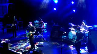 Jimmy Eat World - Invented - Live at O2 Academy Birmingham