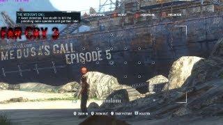 Far Cry 3 - Episode 5 - Medusa