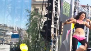 Mihaela Fileva ft. Venzy - Opasno blizki