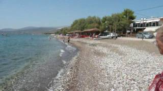 Iria, beach (Argolis, Greece) #2