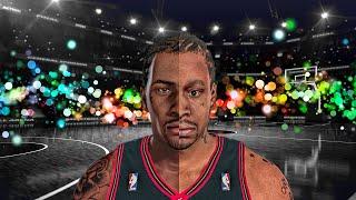 Allen Iverson Player Challenge | BROKE HIS ANKLES BUT MISSED OMG!!! | NBA 2k16 MyCareer
