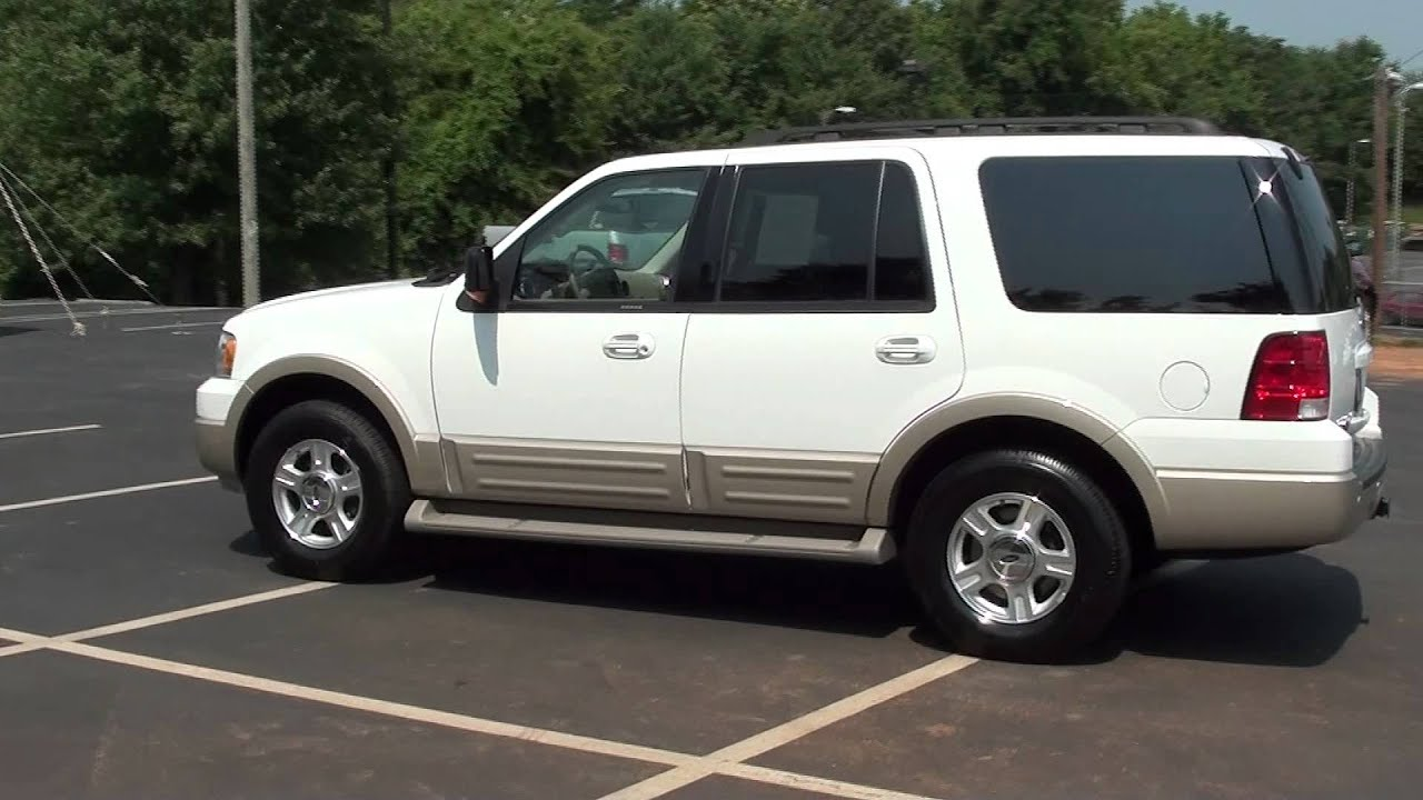 For Sale  Ford Expedition Edbauer Owner Stk A Youtube