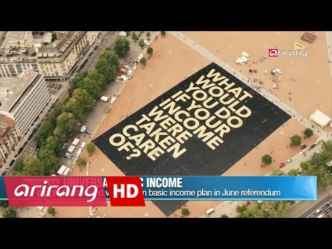 Business Daily _ Universal basic income