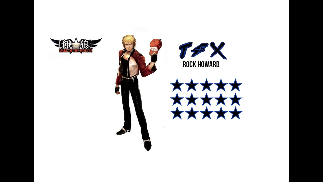 Garou Mow Rock Howard Arcade Playthrough Youtube Stimulation (capcom vs snk 2)i do not own the music and king of fighters 14.king of fighter 14 and garou. youtube