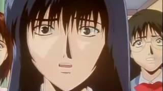 Крутой учитель Онидзука Great Teacher Onizuka   33 эпизод