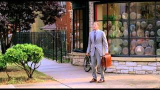 Stranger Than Fiction (2006) - Trailer