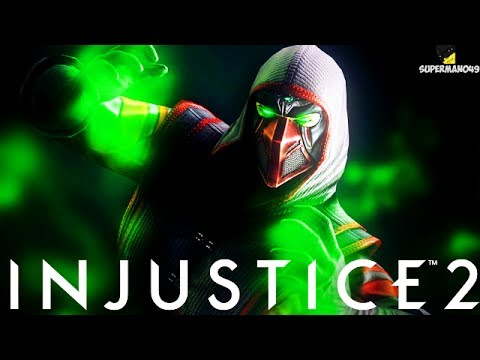 """MY FAVORITE NINJA OF ALL TIME!!! CRAZY CLOSE MATCHES - Injustice 2 """"Sub-Zero"""" Gameplay Epic Gear"""