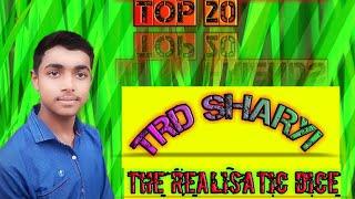 TRD कि 20 बेहतरीन शायरी ।। top 20 shayari of TRD shayri ।।।। smart badshah.