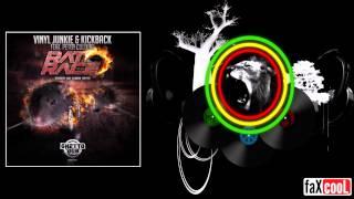 Vinyl Junkie & Kickback feat Peter Culture - Rat Race (Durban Remix)