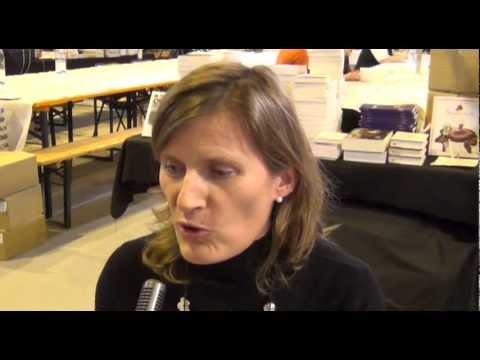 Vidéo de Caroline Fabre-Rousseau