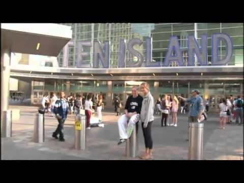Madrileños por el Mundo: Brooklyn (Estados Unidos)