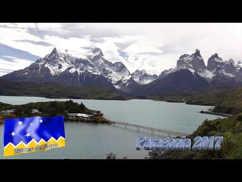 Patagonia 2017 Torres del Paine