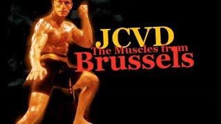 Жан-Клод Ван Дамм.Мускулы из Брюсселя