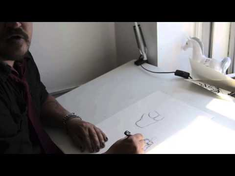 How to Draw  Comic Books