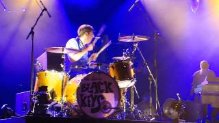 "The Black Keys HD ~ ""Sinister Kid"" Live at Ottawa Bluesfest 2011"