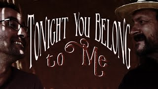 Cover of 'Tonight You Belong To Me' written by Billy Rose and Lee David