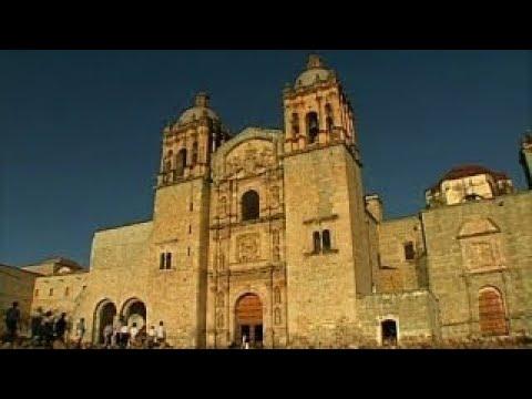 Oaxaca, Mexico: Burt Wolf Travels vesves Traditions (#301)