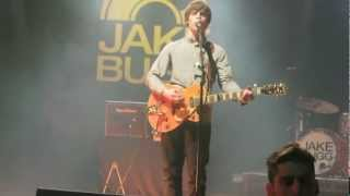 JAKE BUGG live Newcastle 05/02/13 Johnny cash Folsom Prison Blues last song