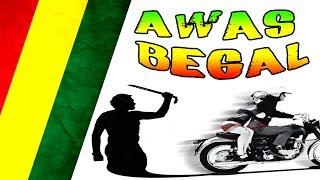 Gambar cover AWAS BEGAL (Lirik) BAJING RASTA | Musik Reggae Indonesia
