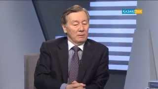 «Сіз не дейсіз?». Қоғам қайраткері Алшынбаев Зейнулла Өтежанұлы