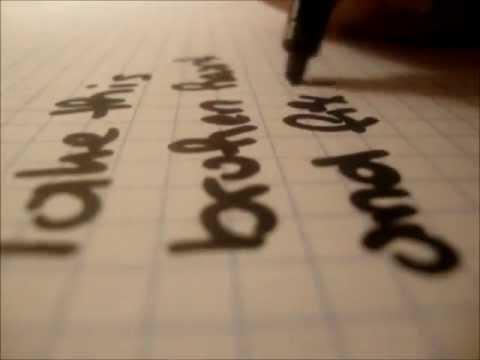 Broken Heart - From Dawn to Fall (Lyrics)