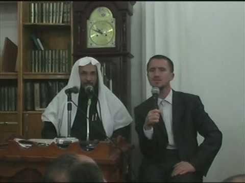 Syri i keq dhe Magjia 1 - shejh Halid Hibshi & h.Ahmed Kalaja