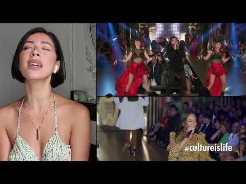 QUE LE SHOW CONTINUE...by Casa Fashion Show