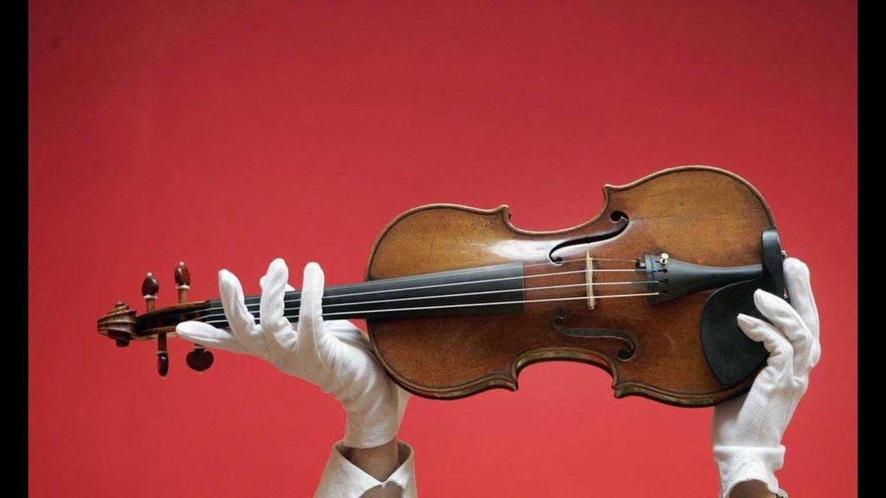 comparativa de violines