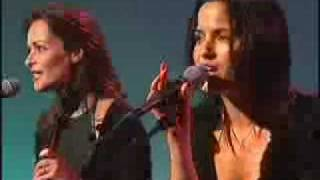 The Corrs - Breathless Acoustic