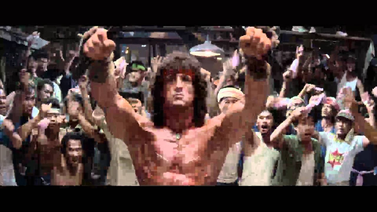 Kritik Rambo Trilogie 1982 1988 Filmchecker