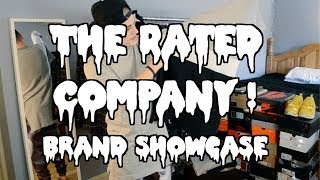 The Rated Company - Brand Showcase #11! - Oversized T-Shirts Thumbnail