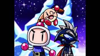Bomberman Tournament Boss Battle Remix